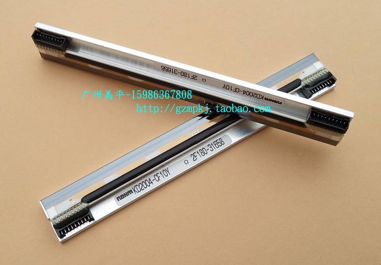Freeshipping! Argox Thermal Print head OS-214 barcode printhead(China (Mainland))