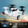 KAINISI X25 1 SY X25 Flying Car 2 4G RC Quadcopter Updated Version Drone 6 Axis