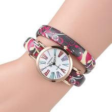 Relojes mujer 2015 relojes larga correa de cuero reloj pulsera mujeres moda para mujer reloj de cuarzo relojes hora reloj Relogio Feminino