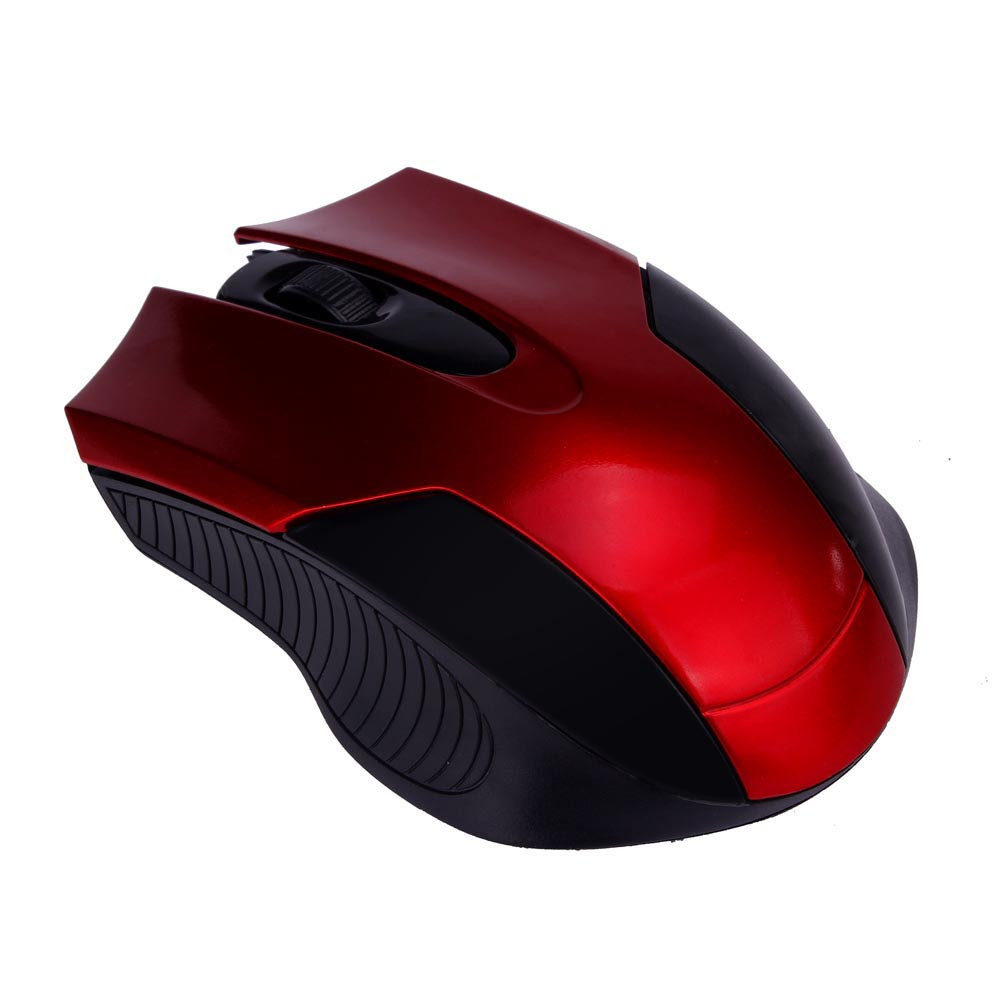 2016 Optical Mouse Mini Mouse New Fast Moving 2.4GHz Wireless Optical Gaming Mouse Game Mice For Computer Laptop Accessory #719(China (Mainland))