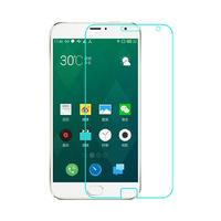 Tempered Glass Screen Protector For Meizu M2 Mini MX4 Pro MX5 Pro M2 Note Super Clear Tempered Glass Film