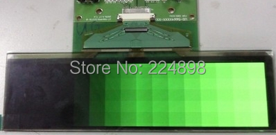 5.5 inch High Brightness 30PIN SPI Green OLED Screen SSD1322 Drive IC 8Bit Parallel Interface 256*64(China (Mainland))