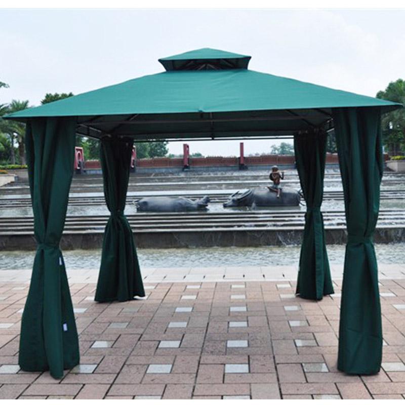 Green home garden outdoor furniture patio umbrella rome for Terrace umbrellas