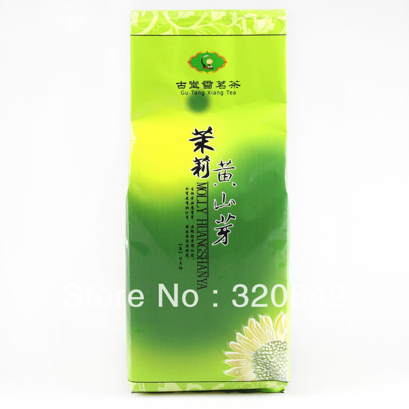 free shipping  2 bags 250g*2  total 500g  Dry Jasmine Bud, Natural Flower Tea<br><br>Aliexpress