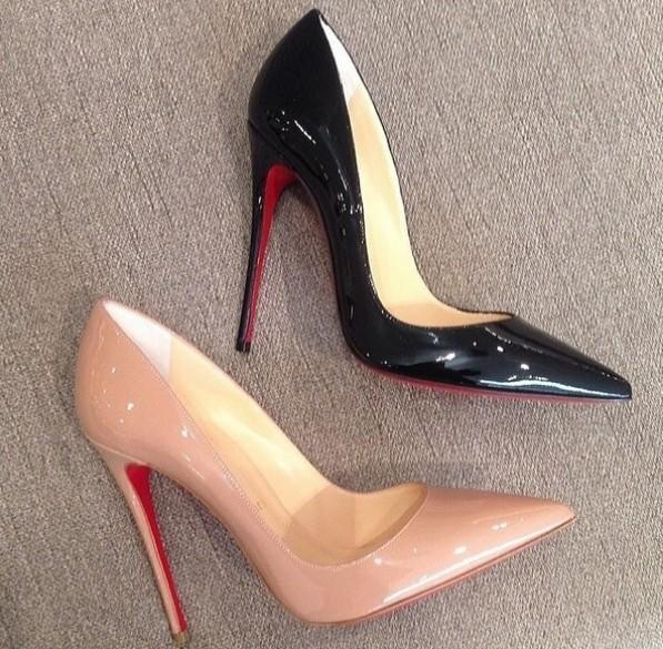 aliexpress christian louboutin shoes review