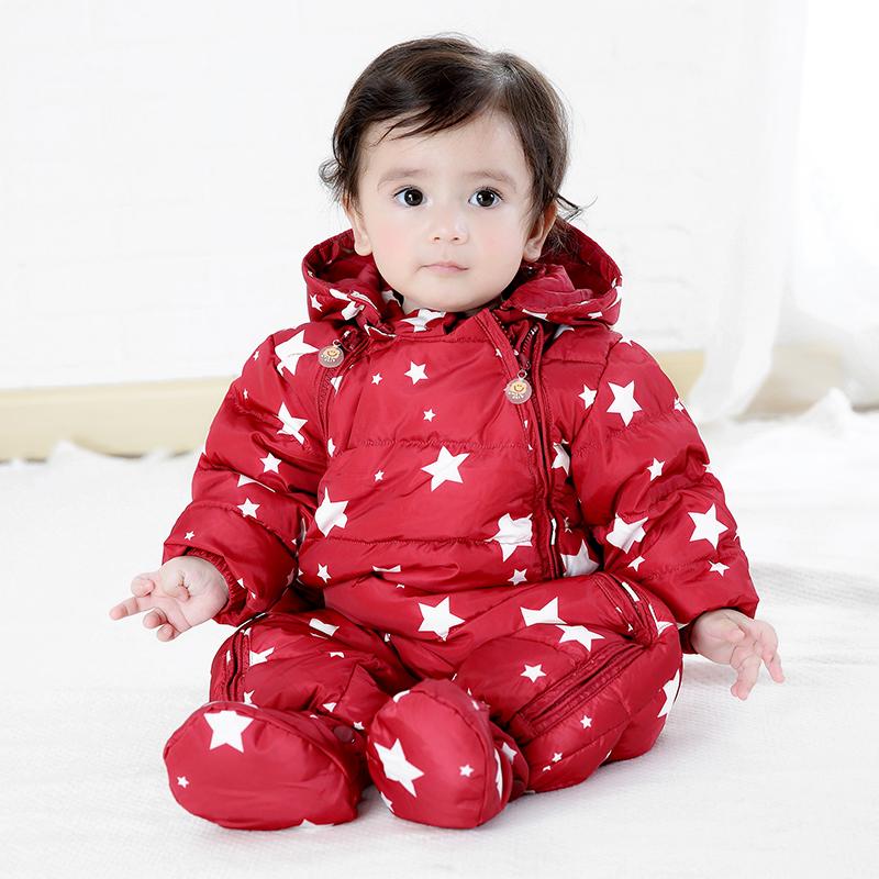 Down Coat Children's Winter Jackets Girls Winter Coat Baby Newborns Climbing Clothes Down Jacket for Girl Winter Jacket Boys