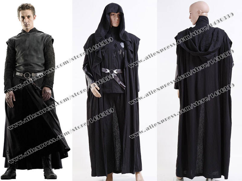 The Gallery For Gt Voldemort Costume