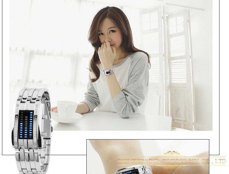 LED watch25