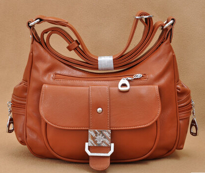 New fashion 2015 women's bags vintage messenger bag women's handbag small cross-body bag leather handbag freeshipping(China (Mainland))