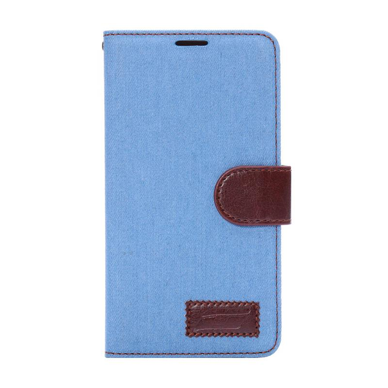 30 pcs/lot Cell Phone Protective Cover Cases with Stand Card Holder Jean Fabric Leather Case for Samsung Galaxy Note 4(China (Mainland))