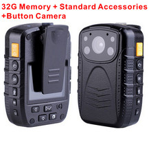 Police Cameras body-worn video recorder camera for law enforcement(China (Mainland))