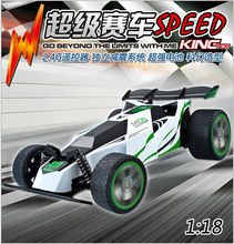 Buy Newest yd001 High Speed 1:18 1000 mAh battery 2.4G RC Car Drift Car Shift Super Formula Racing Car Remote Control Toys vs A979 for $72.00 in AliExpress store
