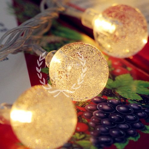Здесь можно купить  10M/lot 220V/110V waterproof LED strip light For Christmas Tree Home Decor Wedding Decoration Birthday Party LED string Lighting  Свет и освещение