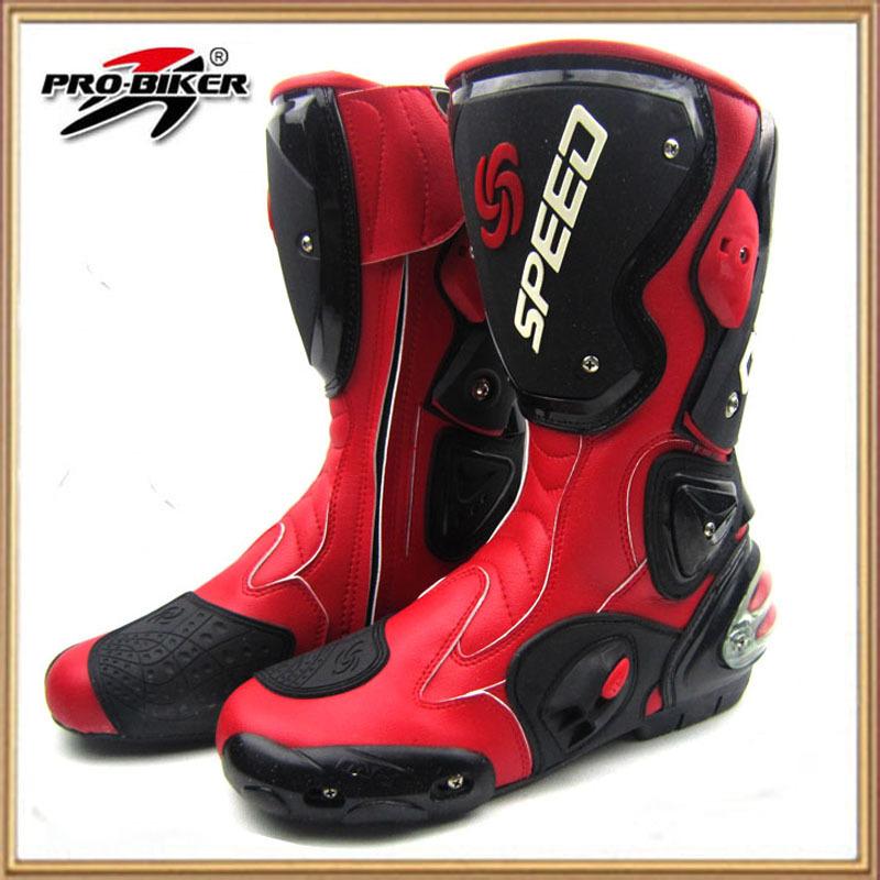 Здесь можно купить  2015 brand new motorcycle bota motocross boots high quality speed motor racing shoes black 40/41/42/43/44/45  Автомобили и Мотоциклы