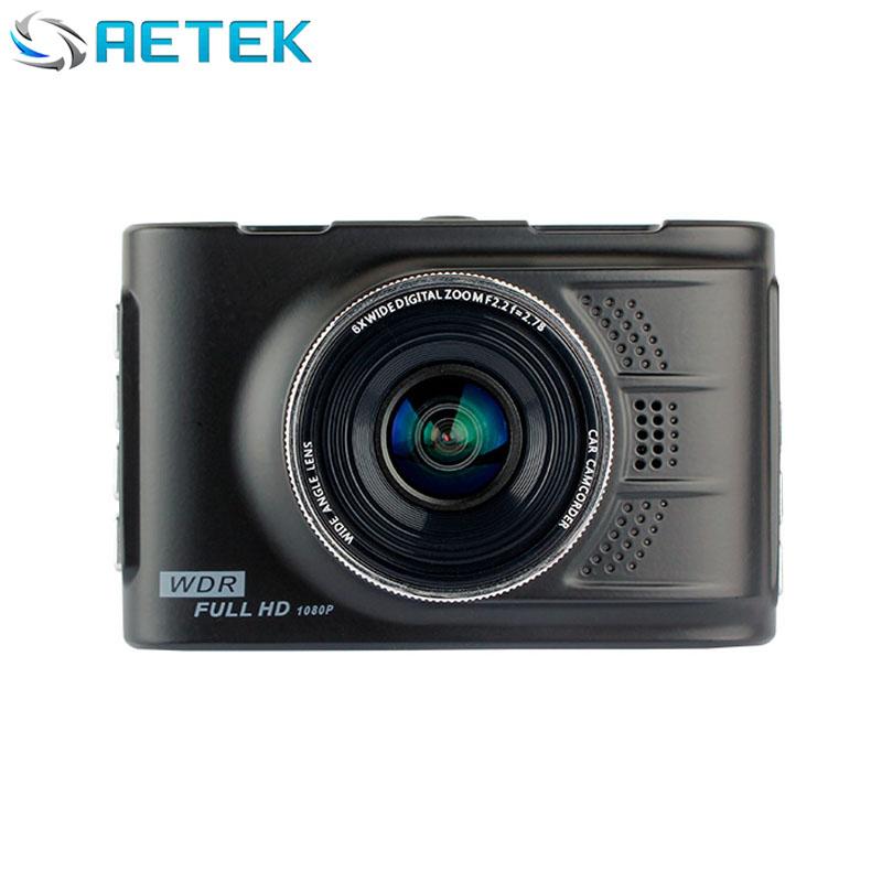 New Zinc Alloy shell Car Dvr 100% Novatek Camera Full HD 1080p WDR Digital Video Recorder Vehicle Dash Cam Black Box Camcorder(China (Mainland))