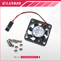 Raspberry Pi 3 Active Cooling Fan for Acrylic Case 5V plug in and play Support raspberry