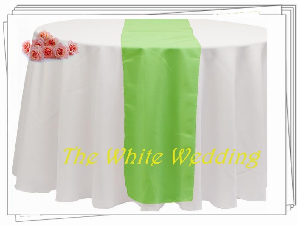 Table Table satin Wedding Satin table cheap for Table runners Cheap Runners Linen  Tunners Table