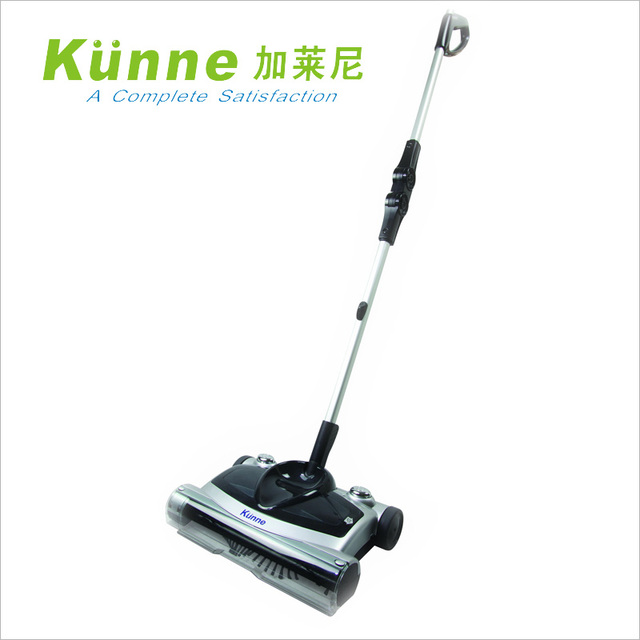 Sweeper lounged household robot fully-automatic electric broom rv-1015f1r
