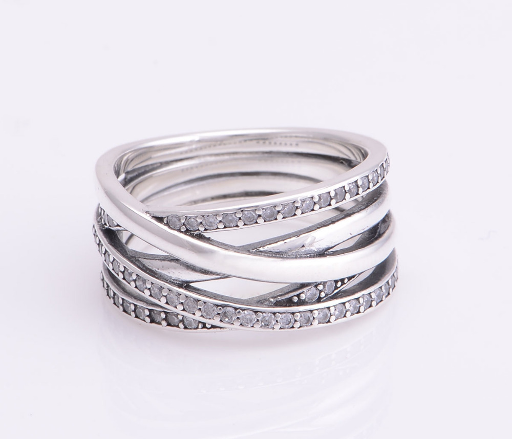 sterling silver wedding sets ring wholesale