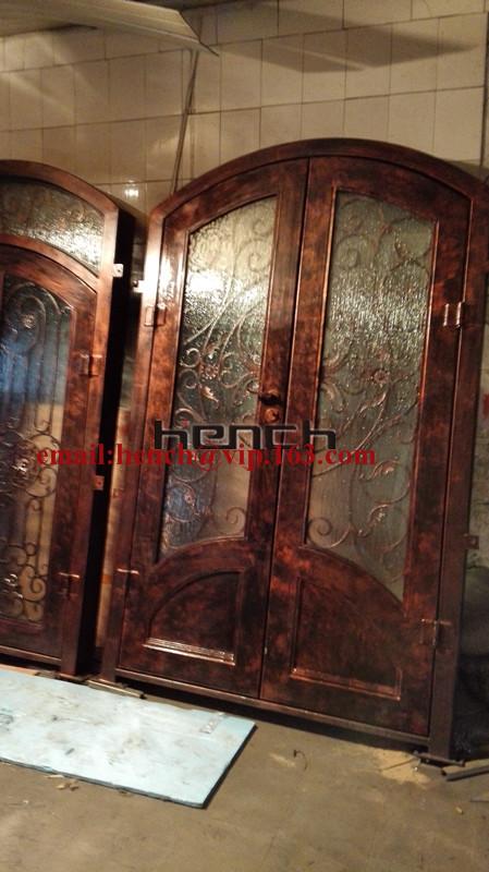 входная дверь железо железо