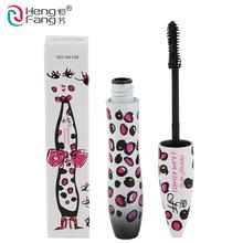 2015 New Arrival HengFang Large Long Eyelash Waterproof Mascara Lengthening Eye Makeup10g #H6158(China (Mainland))