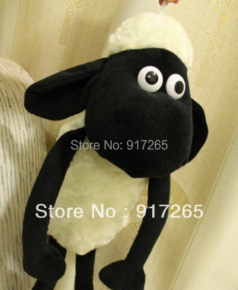 Shaun The Sheep NEW Timmy Time  23cm Cartoon Plush Toys Kids Dolls Luv Birthday Gifts Free shipping