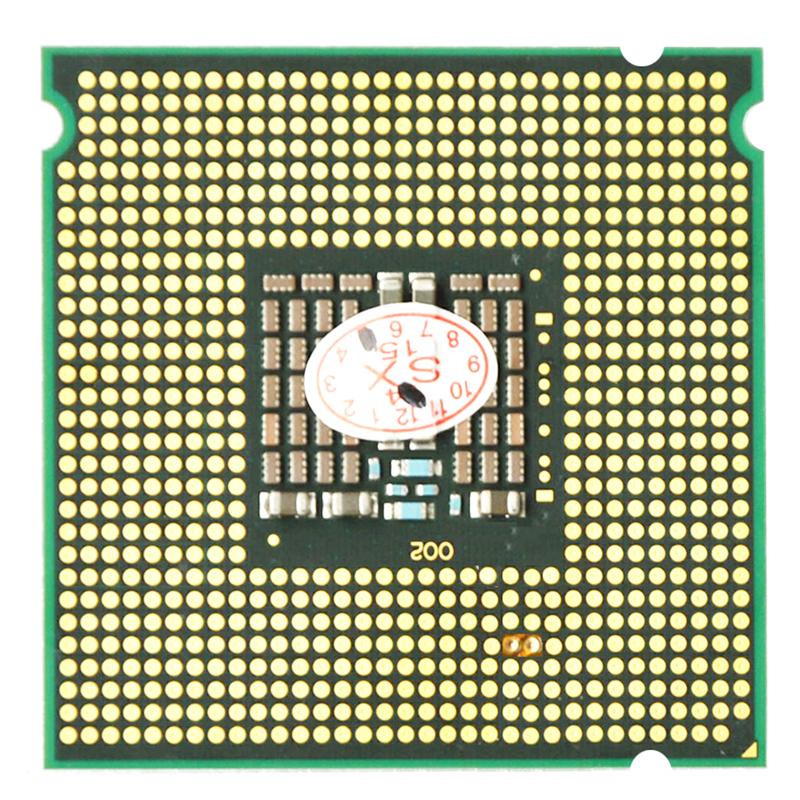 Как сделать из одноядерного процессора двух