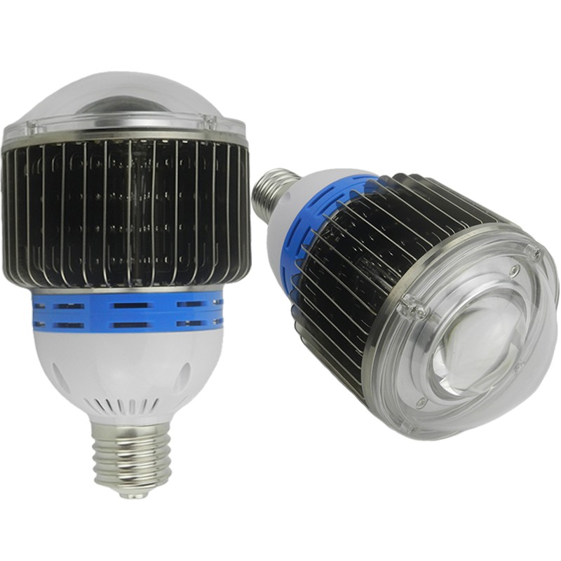 Factory directly 2pcs lot 80W led high bay light for industry,facotry,warehouse,supermarkets,AC85-265V,2 years warranty 2pcs lot(China (Mainland))