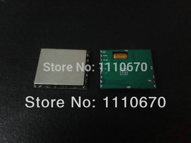 FPV 5.8G 200mW wireless audio video receiver module(China (Mainland))