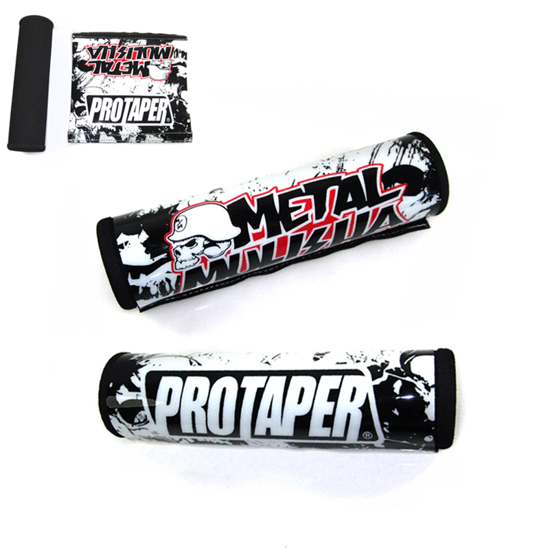 free shipping new handlebar round bar pads protaper and