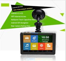 Navigator Android Free GPS Navigation Android 5 inch Cortex-A8 HD 800×480 WiFi FM 1GHz 512M DDR3 AVIN DVR function