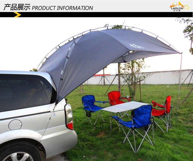 Outdoor Tents For Cars : Multifunction do canopy outdoor car tents roof tent