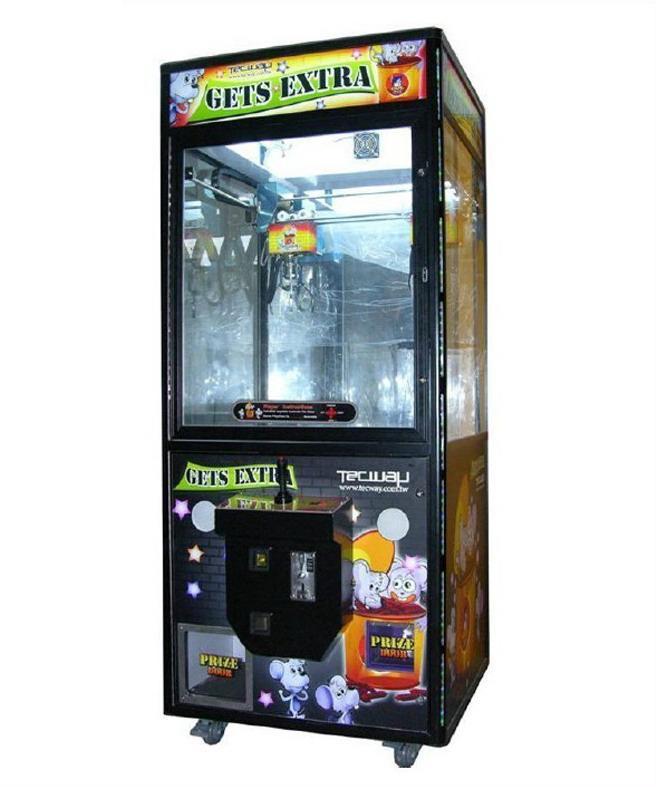 arcade machine price