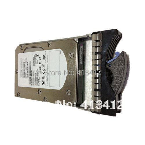 Фотография Sas hdd 43X0802 5532 300GB 15K 3.5 inch  server hard disk drive three years warranty