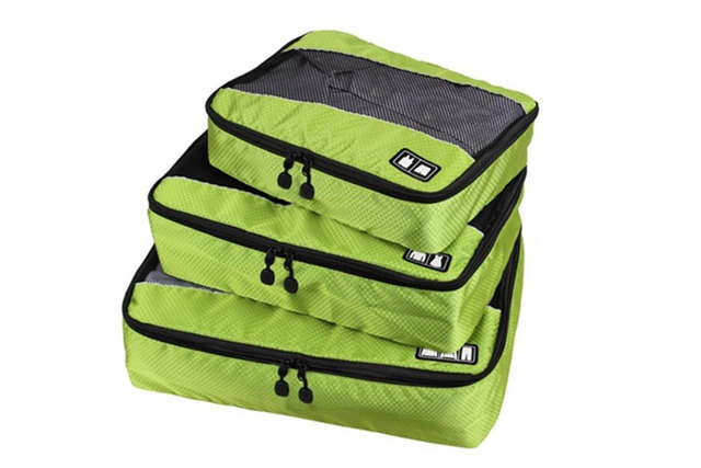 3 шт. новый 2016 большой емкости мужская сумка нейлон женщин дорожные сумки дизайнер ...