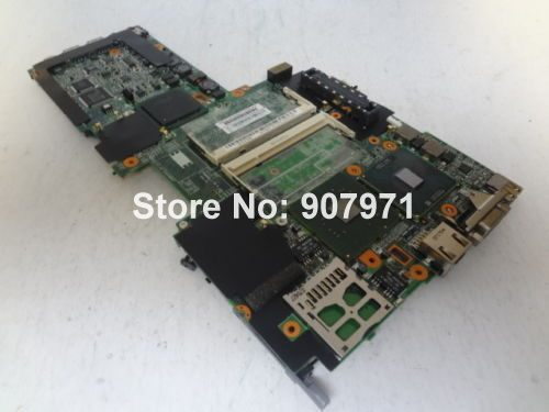 For IBM Lenovo Thinkpad Tablet X60 42W7662 System Board Laptop Motherboard Fully Tested To Work Well<br><br>Aliexpress