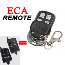 4Button ECA Garage Gate Remote Key Control Opener Operator Compatible Electronic Free shipping(China (Mainland))