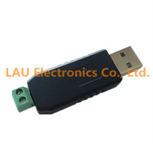 Buy USB RS485 485 Converter Adapter Support Win7 XP Vista Linux Mac OS WinCE5.0 for $1.10 in AliExpress store