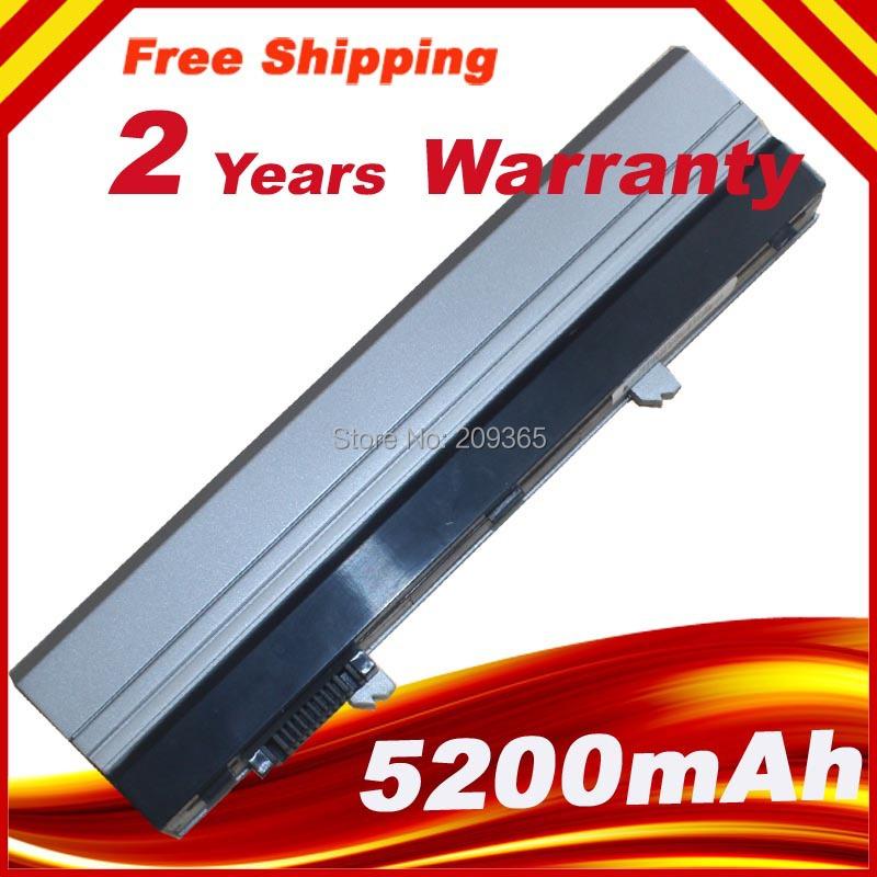 6 cells Battery For Dell Latitude E4300 E4310 YP459 8R135 CP296 FM338 R3026 XX334 X855G CP284 F732H G805H U817P HW892 HW905(China (Mainland))