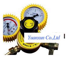 Gas meter gauge air pressure gauge pressure regulator table<br><br>Aliexpress