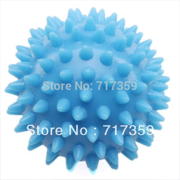 2016 HOT Sale 1pc Dryer Balls Perfect Keeping Laundry Soft Fresh WASHING DRYING FABRIC SOFTENER  AY670221