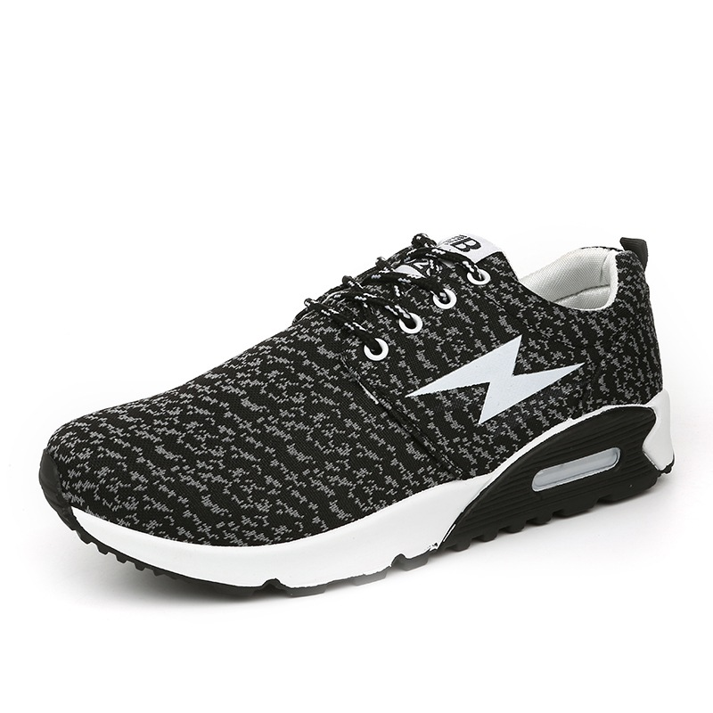 2016 Summer mesh sneakers men trainers shoes Trendy sport shoes men breathable running shoes for men Outdoor sneakers(China (Mainland))