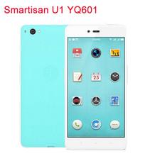 "Smartisan U1 YQ601 5.5"" Smartisan 2.0 Smartphone Snapdragon 615 Octa Core 1.5GHz+1.0GHz ROM 32GB RAM 2GB FDD-LTE & WCDMA & GSM"