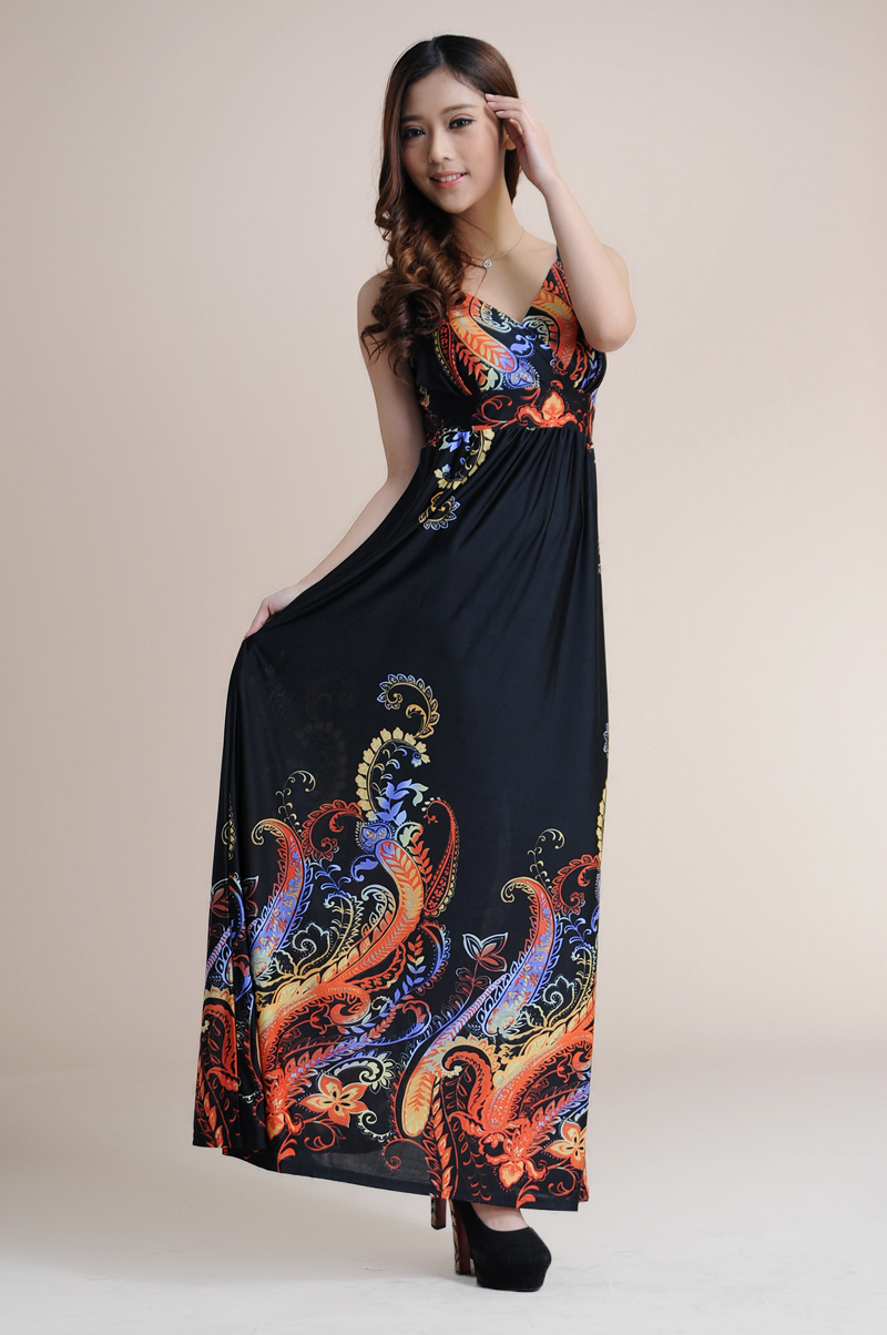 Jersey Maxi Dress Pattern Maxi Patterns Dresses