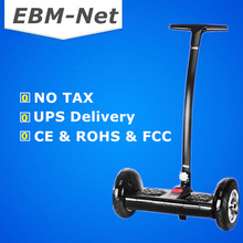 """10 """" inch hoverboard scooter 2 wheels electric standing scooter with overboard Smart self balancing with Bluetooth speakers"""
