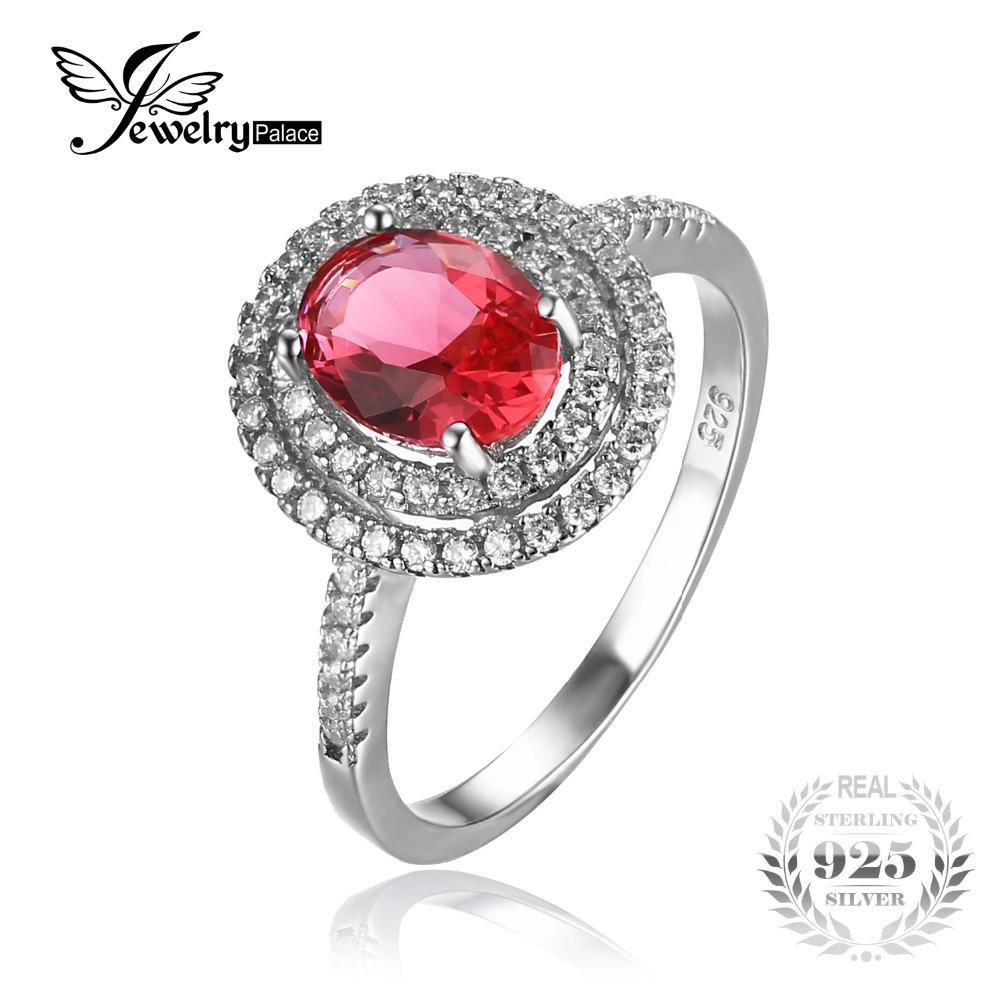 line Get Cheap Pink Sapphire Engagement Rings Aliexpress