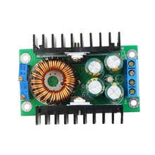 2016 Hot1pcs Step-down Power DC-DC CC CV Buck Converter Supply Module 7-32V to 0.8-28V 12A Promotion(China (Mainland))