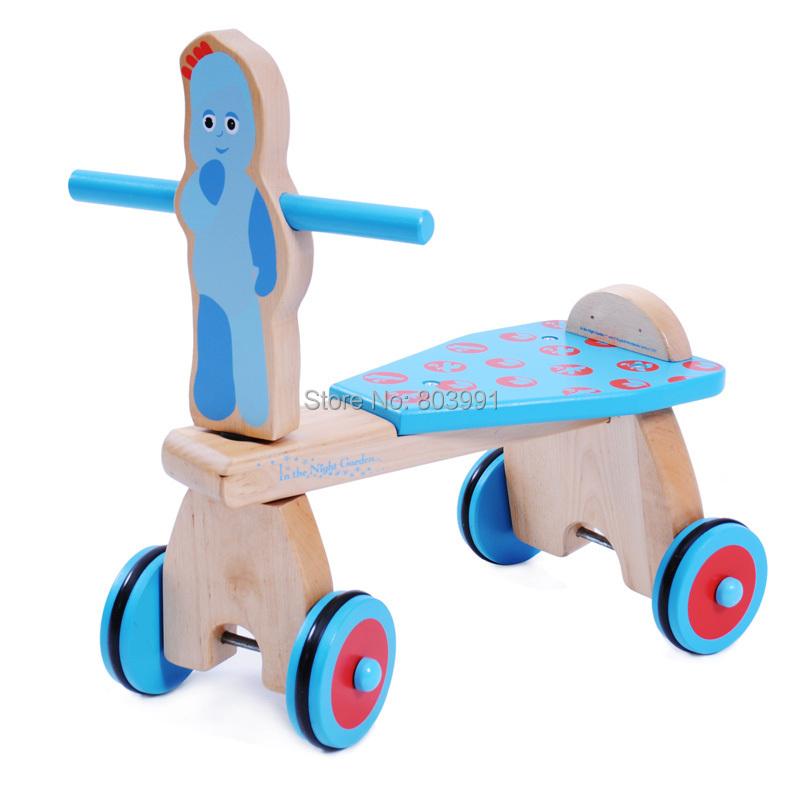 Раннего обучения игрушки автомобиль buggiest квадрик мальчик ходунки скутер подарок
