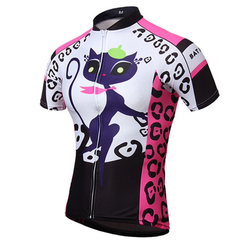 2015 Hot High Quality Pro Cycling Jerseys Breathable ...