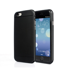 For Apple Iphone 6 Case Neo Hybrid Durable Slim Armor Cover Cases For Iphone6 4.7 Inch +Free Screen Protector